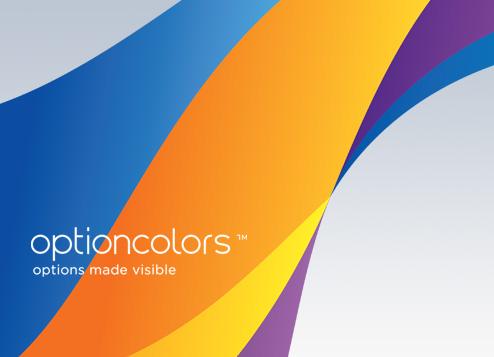 optioncolors  LOGO 1 - Concept